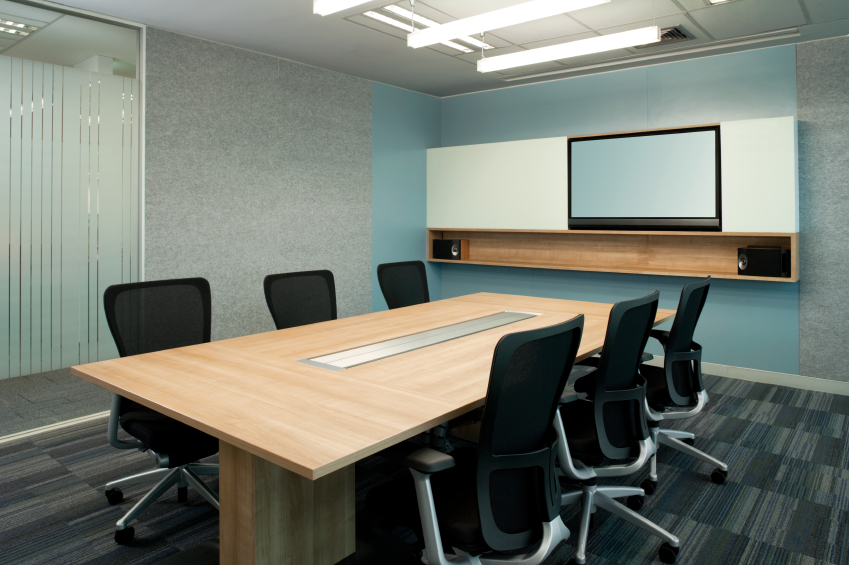 Meeting Room Av In Wall Amplifier