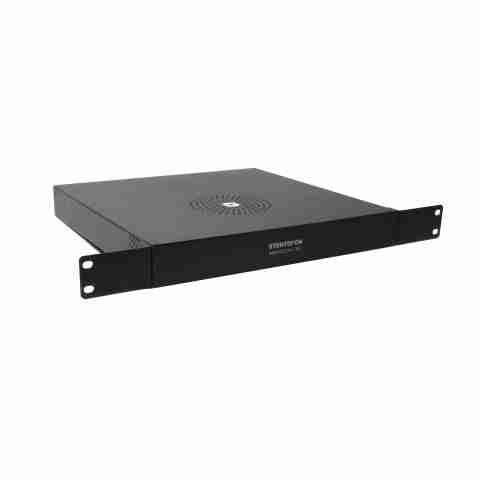 1009601003 Alpacom XE1 Intercom Exchange, Up to 552 IP Stations