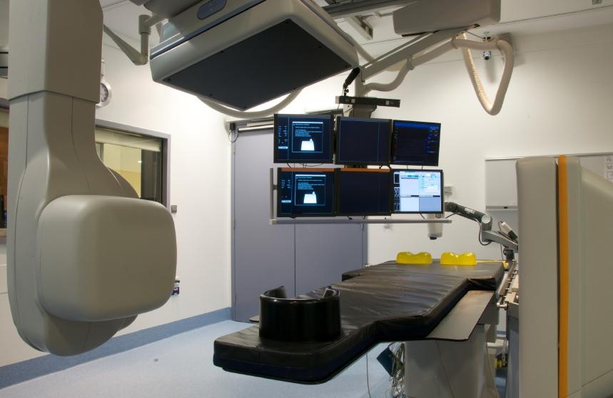 Catheter Laboratory